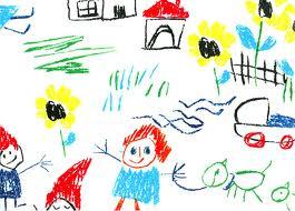 Desenhos infantis revelam personalidade e emoções